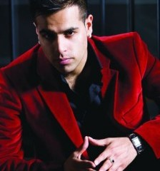 H-Dhami wows the crowds in New York