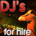 dj's-for-hire