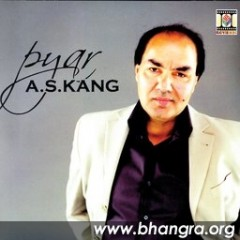 A.S Kang wins Brit Asia Music Award's Lifetime Achievement accolade