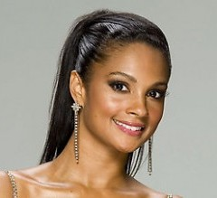 Alesha Dixon plans Bollywood track for new album
