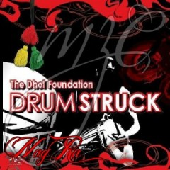 The Dhol Foundation release Desi Peeni