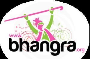 Bhangra.org logo