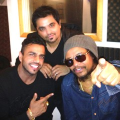 Juggy D & Rishi Rich Collaborate with Priest!