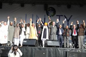 World Religious Leaders