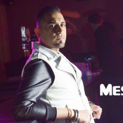 Introducing 'MESHI' to the bhangra industry