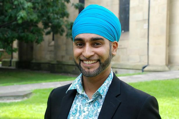 Hardeep Singh Sahota Delves into the History of British Bhangra and Invents Bhangra Day