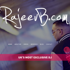 Rajeev B bursts back on the scene with 'B-Mix Chapter 3′
