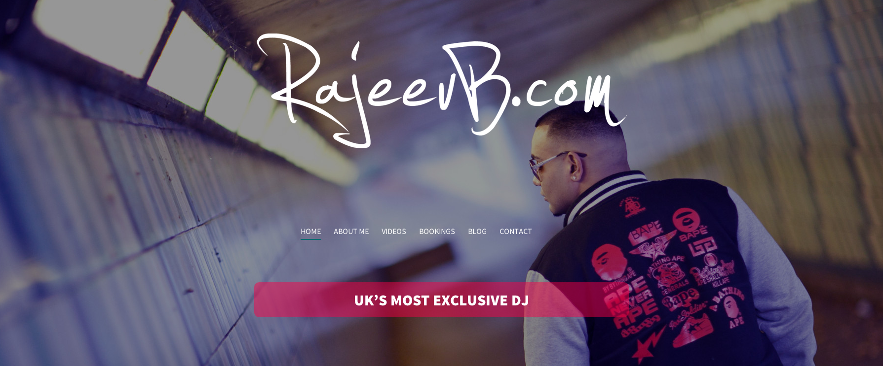 Rajeev B bursts back on the scene with 'B-Mix Chapter 3'