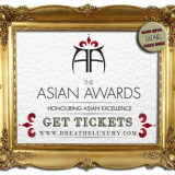 London Hosts The Asian Awards 2015