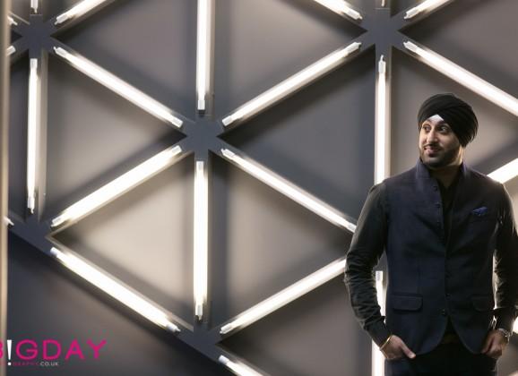 DJ Harv returns with Punjabi Slow Jams