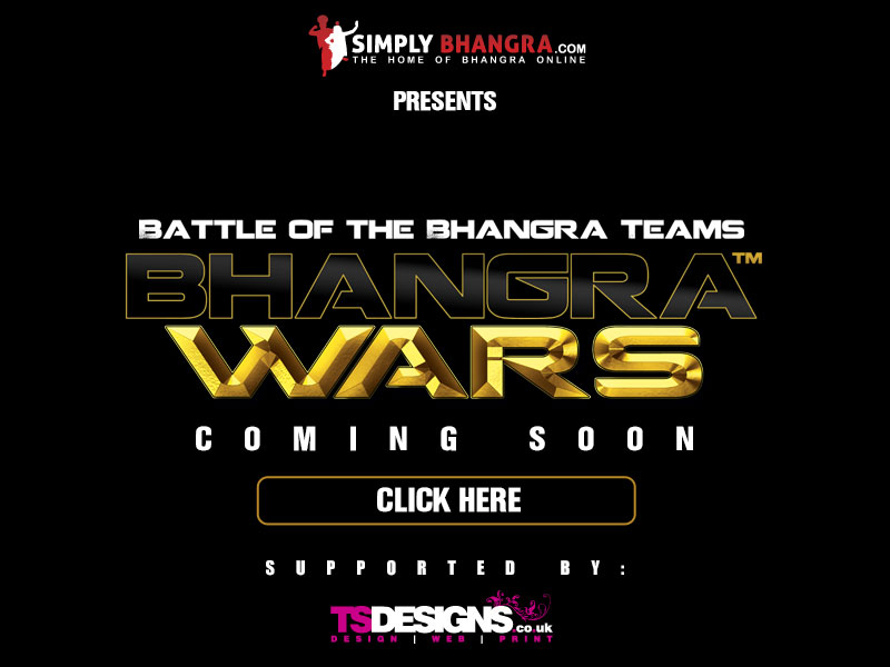 Bhangra Wars to Make a Comeback This October!