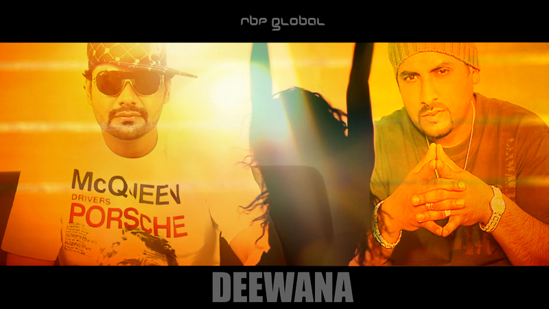 Switzerland's Tej Hundal teams up with Ravi Bal on DEEWANA