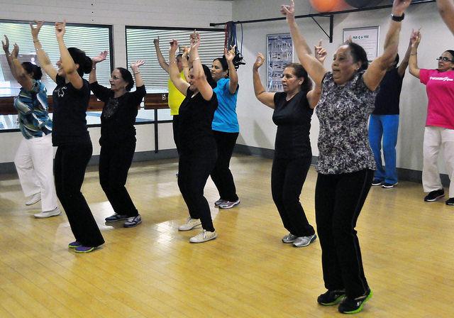 The Health Benefits of Bhangra Dance
