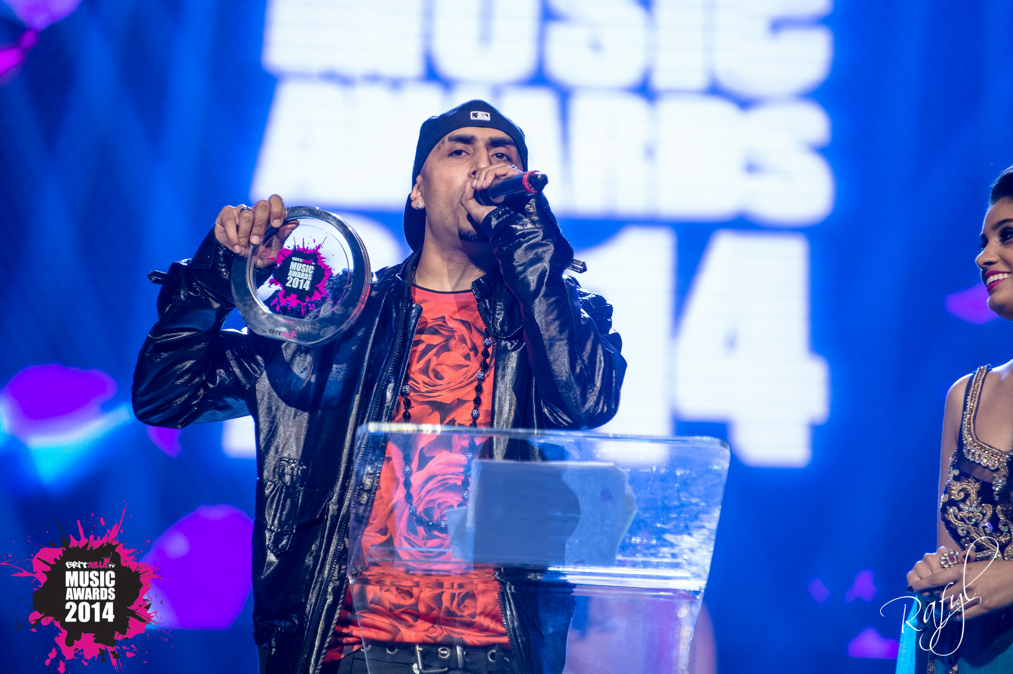 Brit Asia TV Music Awards 2014 Winners
