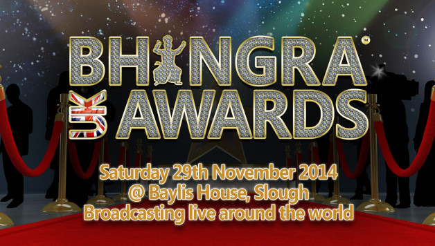 Bhangra.org Website Nominated for a UK Bhangra Award 2014!