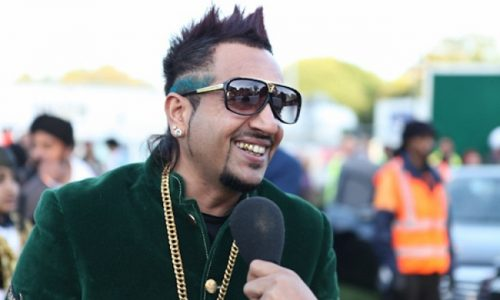 Versatile Bhangra Singer Jazzy B and Shinda to reignite the magic with Folk n funky 2